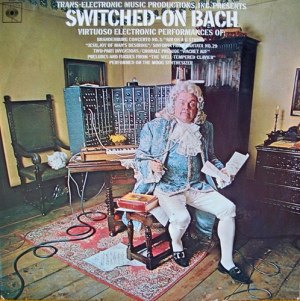 Switched-On Bach